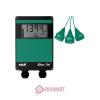 Cảm biến siêu âm đo mực nước 25 mét / remote