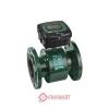 DN250 IP67 - đồng hồ điện từ đo lưu lượng nước thải