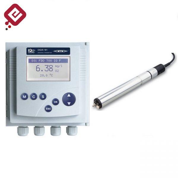 Thiết bị đo Amonia online nước thải