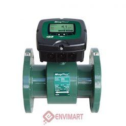 Thiết bị đo lưu lượng MagFlux 7200 MJK Đan Mạch